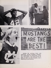 Page 11, 1969 Edition, George Mason High School - Mustang Yearbook (Falls Church, VA) online yearbook collection