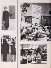Page 12, 1969 Edition, George Mason High School - Mustang Yearbook (Falls Church, VA) online yearbook collection