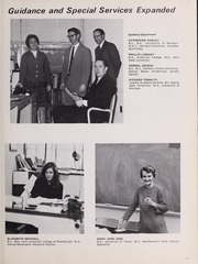 Page 15, 1969 Edition, George Mason High School - Mustang Yearbook (Falls Church, VA) online yearbook collection
