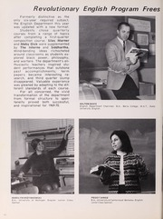 Page 16, 1969 Edition, George Mason High School - Mustang Yearbook (Falls Church, VA) online yearbook collection