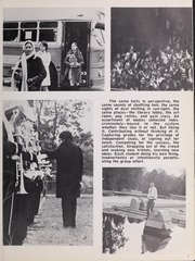 Page 7, 1969 Edition, George Mason High School - Mustang Yearbook (Falls Church, VA) online yearbook collection