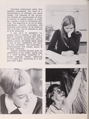Page 8, 1969 Edition, George Mason High School - Mustang Yearbook (Falls Church, VA) online yearbook collection