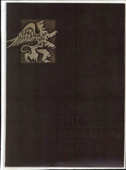 Page 1, 1945 Edition, Maggie L Walker High School - Dragon Yearbook (Richmond, VA) online yearbook collection