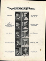 Page 12, 1945 Edition, Maggie L Walker High School - Dragon Yearbook (Richmond, VA) online yearbook collection