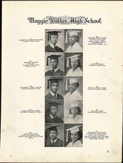 Page 13, 1945 Edition, Maggie L Walker High School - Dragon Yearbook (Richmond, VA) online yearbook collection