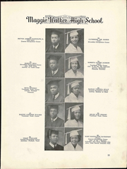 Page 15, 1945 Edition, Maggie L Walker High School - Dragon Yearbook (Richmond, VA) online yearbook collection