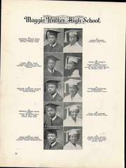 Page 16, 1945 Edition, Maggie L Walker High School - Dragon Yearbook (Richmond, VA) online yearbook collection