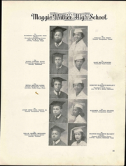 Page 17, 1945 Edition, Maggie L Walker High School - Dragon Yearbook (Richmond, VA) online yearbook collection