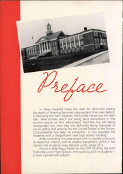 Page 10, 1941 Edition, Lane High School - Chain Yearbook (Charlottesville, VA) online yearbook collection