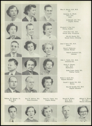 Page 14, 1953 Edition, Lane High School - Chain Yearbook (Charlottesville, VA) online yearbook collection
