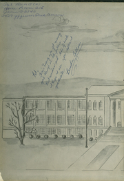 Page 2, 1960 Edition, Lane High School - Chain Yearbook (Charlottesville, VA) online yearbook collection