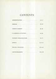 Page 9, 1960 Edition, Lane High School - Chain Yearbook (Charlottesville, VA) online yearbook collection