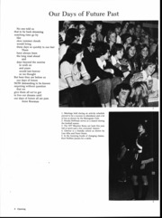 Page 10, 1977 Edition, Glenvar High School - Crusader Yearbook (Salem, VA) online yearbook collection