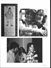 Page 11, 1977 Edition, Glenvar High School - Crusader Yearbook (Salem, VA) online yearbook collection