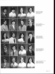 Page 17, 1977 Edition, Glenvar High School - Crusader Yearbook (Salem, VA) online yearbook collection