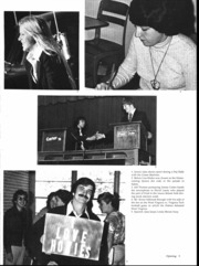 Page 7, 1977 Edition, Glenvar High School - Crusader Yearbook (Salem, VA) online yearbook collection