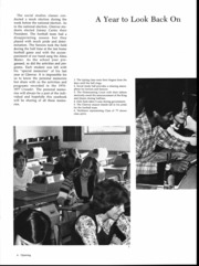 Page 8, 1977 Edition, Glenvar High School - Crusader Yearbook (Salem, VA) online yearbook collection