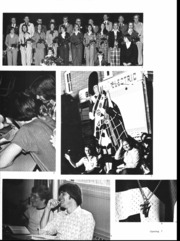 Page 9, 1977 Edition, Glenvar High School - Crusader Yearbook (Salem, VA) online yearbook collection