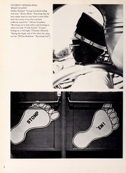 Page 10, 1974 Edition, Windsor High School - Duke Yearbook (Windsor, VA) online yearbook collection
