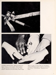 Page 11, 1974 Edition, Windsor High School - Duke Yearbook (Windsor, VA) online yearbook collection
