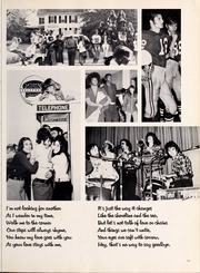 Page 15, 1974 Edition, Windsor High School - Duke Yearbook (Windsor, VA) online yearbook collection