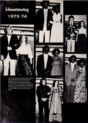 Page 16, 1974 Edition, Windsor High School - Duke Yearbook (Windsor, VA) online yearbook collection