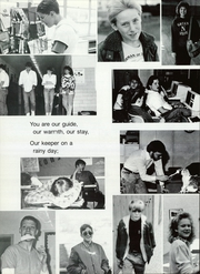 Page 10, 1988 Edition, Narrows High School - Narrosonian Yearbook (Narrows, VA) online yearbook collection