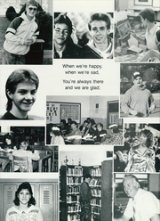Page 11, 1988 Edition, Narrows High School - Narrosonian Yearbook (Narrows, VA) online yearbook collection