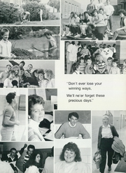 Page 13, 1988 Edition, Narrows High School - Narrosonian Yearbook (Narrows, VA) online yearbook collection