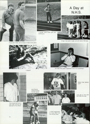 Page 14, 1988 Edition, Narrows High School - Narrosonian Yearbook (Narrows, VA) online yearbook collection