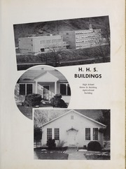Page 7, 1957 Edition, Haysi High School - Thunderbolt Yearbook (Haysi, VA) online yearbook collection