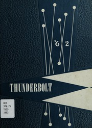Page 1, 1962 Edition, Haysi High School - Thunderbolt Yearbook (Haysi, VA) online yearbook collection