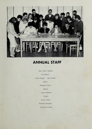 Page 7, 1962 Edition, Haysi High School - Thunderbolt Yearbook (Haysi, VA) online yearbook collection