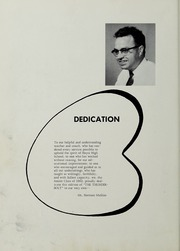 Page 8, 1962 Edition, Haysi High School - Thunderbolt Yearbook (Haysi, VA) online yearbook collection