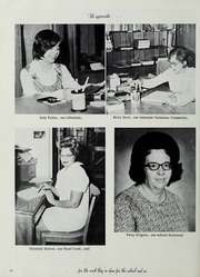 Page 14, 1974 Edition, Haysi High School - Thunderbolt Yearbook (Haysi, VA) online yearbook collection