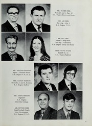 Page 17, 1974 Edition, Haysi High School - Thunderbolt Yearbook (Haysi, VA) online yearbook collection