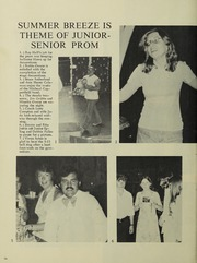 Page 18, 1977 Edition, Haysi High School - Thunderbolt Yearbook (Haysi, VA) online yearbook collection