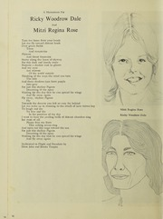 Page 20, 1977 Edition, Haysi High School - Thunderbolt Yearbook (Haysi, VA) online yearbook collection
