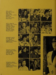 Page 24, 1977 Edition, Haysi High School - Thunderbolt Yearbook (Haysi, VA) online yearbook collection