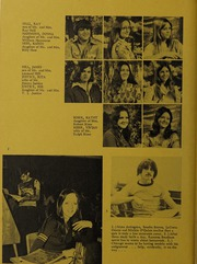 Page 26, 1977 Edition, Haysi High School - Thunderbolt Yearbook (Haysi, VA) online yearbook collection