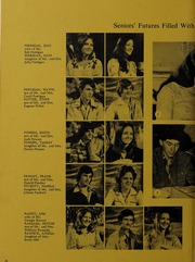 Page 28, 1977 Edition, Haysi High School - Thunderbolt Yearbook (Haysi, VA) online yearbook collection