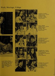 Page 29, 1977 Edition, Haysi High School - Thunderbolt Yearbook (Haysi, VA) online yearbook collection