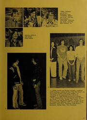 Page 31, 1977 Edition, Haysi High School - Thunderbolt Yearbook (Haysi, VA) online yearbook collection