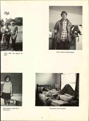 Page 13, 1971 Edition, John Yeates High School - Charger Yearbook (Suffolk, VA) online yearbook collection