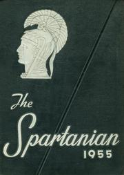 Page 1, 1955 Edition, Drewry Mason High School - Spartanian Yearbook (Ridgeway, VA) online yearbook collection