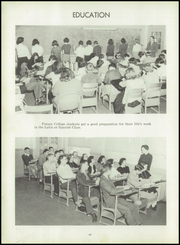 Page 12, 1955 Edition, Drewry Mason High School - Spartanian Yearbook (Ridgeway, VA) online yearbook collection