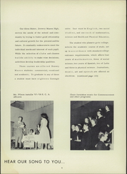 Page 13, 1958 Edition, Drewry Mason High School - Spartanian Yearbook (Ridgeway, VA) online yearbook collection