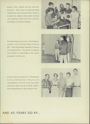 Page 17, 1958 Edition, Drewry Mason High School - Spartanian Yearbook (Ridgeway, VA) online yearbook collection