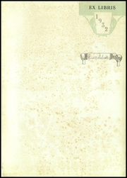 Page 5, 1932 Edition, Randolph Macon Academy - Yearbook (Front Royal, VA) online yearbook collection