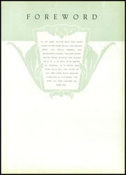 Page 9, 1932 Edition, Randolph Macon Academy - Yearbook (Front Royal, VA) online yearbook collection